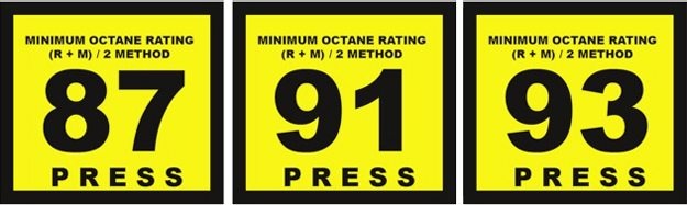 octane-ratings